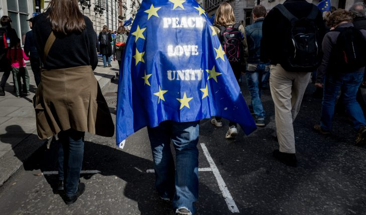 Might the UK rejoin after leaving the EU?