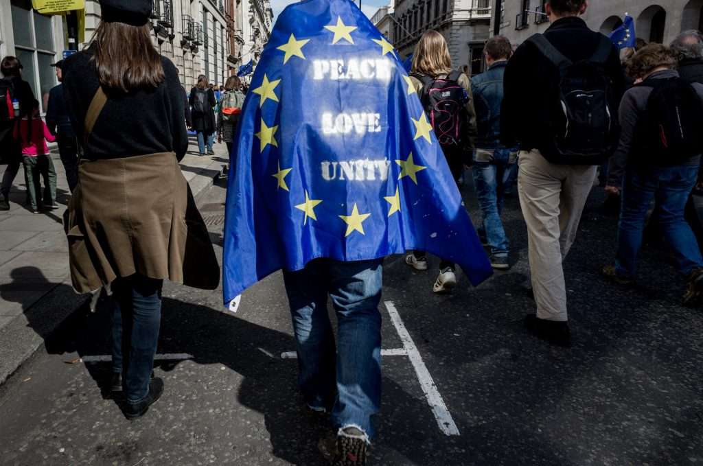 What kind of relationship with the EU would Brits choose?