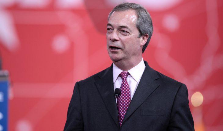 Farage set to win